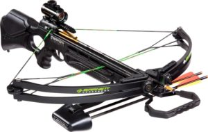 Barnett Wildcat C5 Black Crossbow