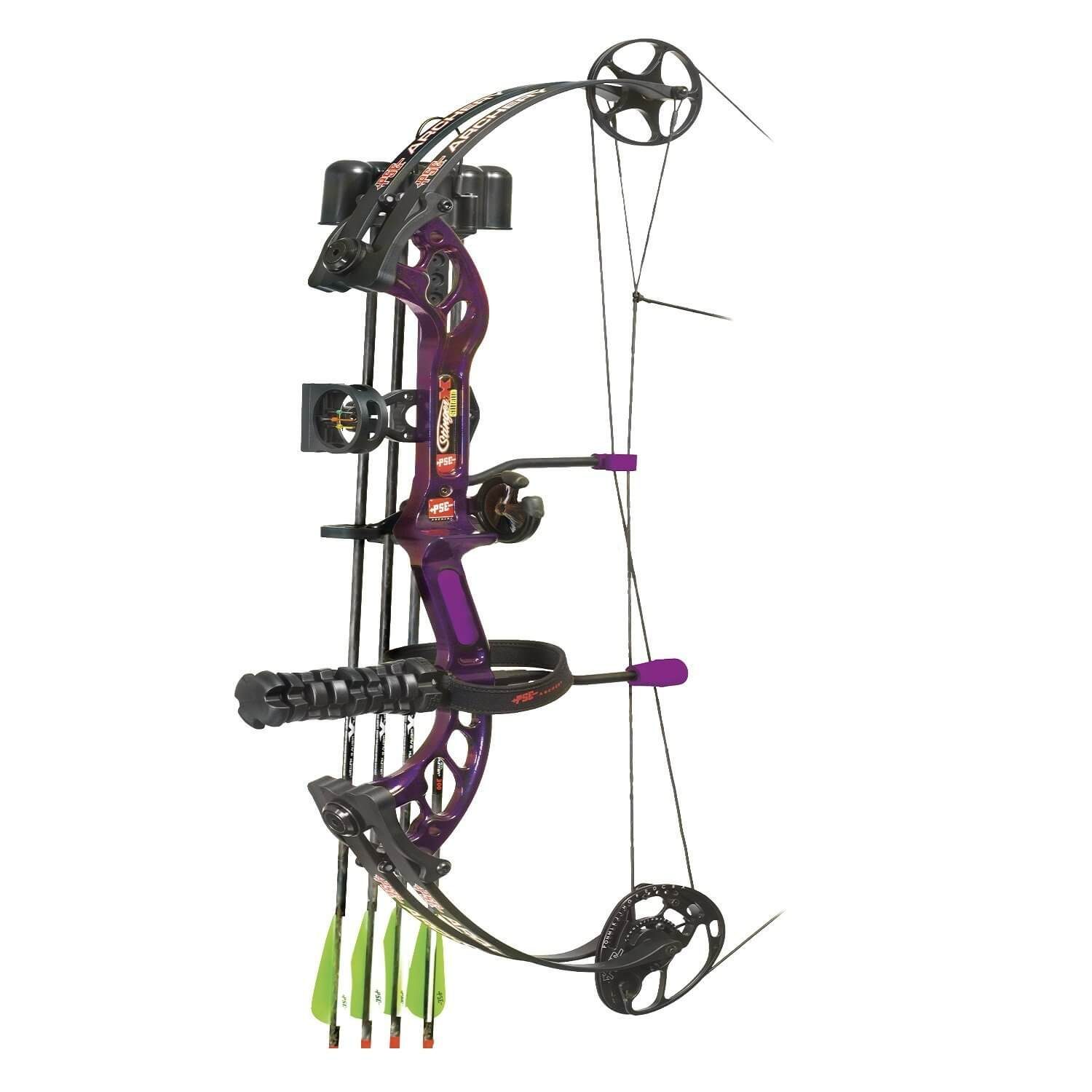 PSE Ready To Shoot Beginners Crossbow For Hunting