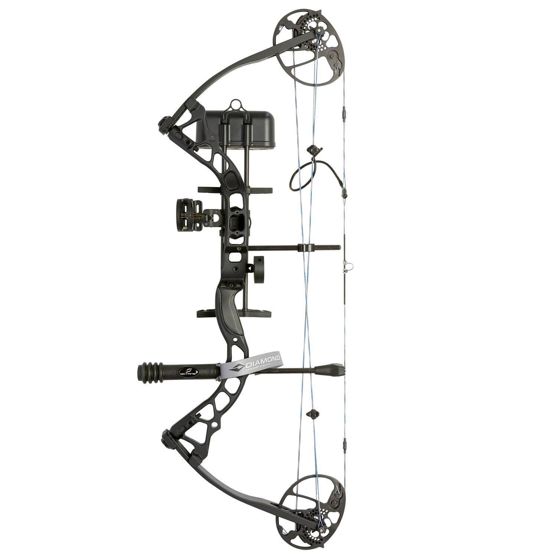Diamond Infinite Edge Beginner Crossbow For Hunting