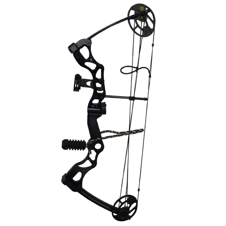 SAS Rage 70 lbs 30 inch Compound Bow
