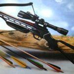 New 150 Pound Draw Crossbow CF119