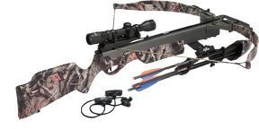 Excalibur Crossbow Inc 12 Exocet 200 Crossbow