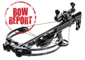 Mission MXB Sniper Lite Crossbow Package