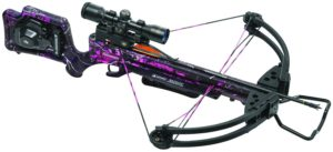 Wicked Ridge Lady Range Premium Crossbow Package – ACUdraw 52