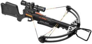 Wicked Ridge Ranger Standard Crossbow Package