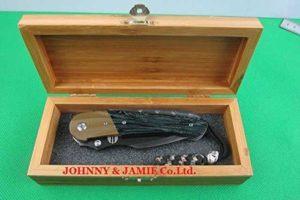 Strider Model PT Tactical Pocket Knife