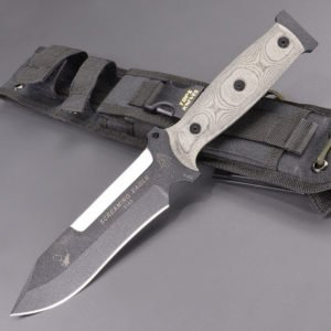 Tops Screaming Eagle Hunter Fixed Blade Knife
