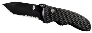 Gerber FAST Draw Tanto Folding Knife