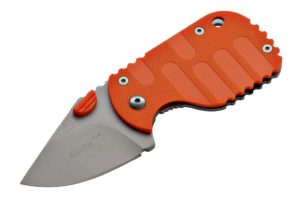 Plus Subcorn Pocket Knife
