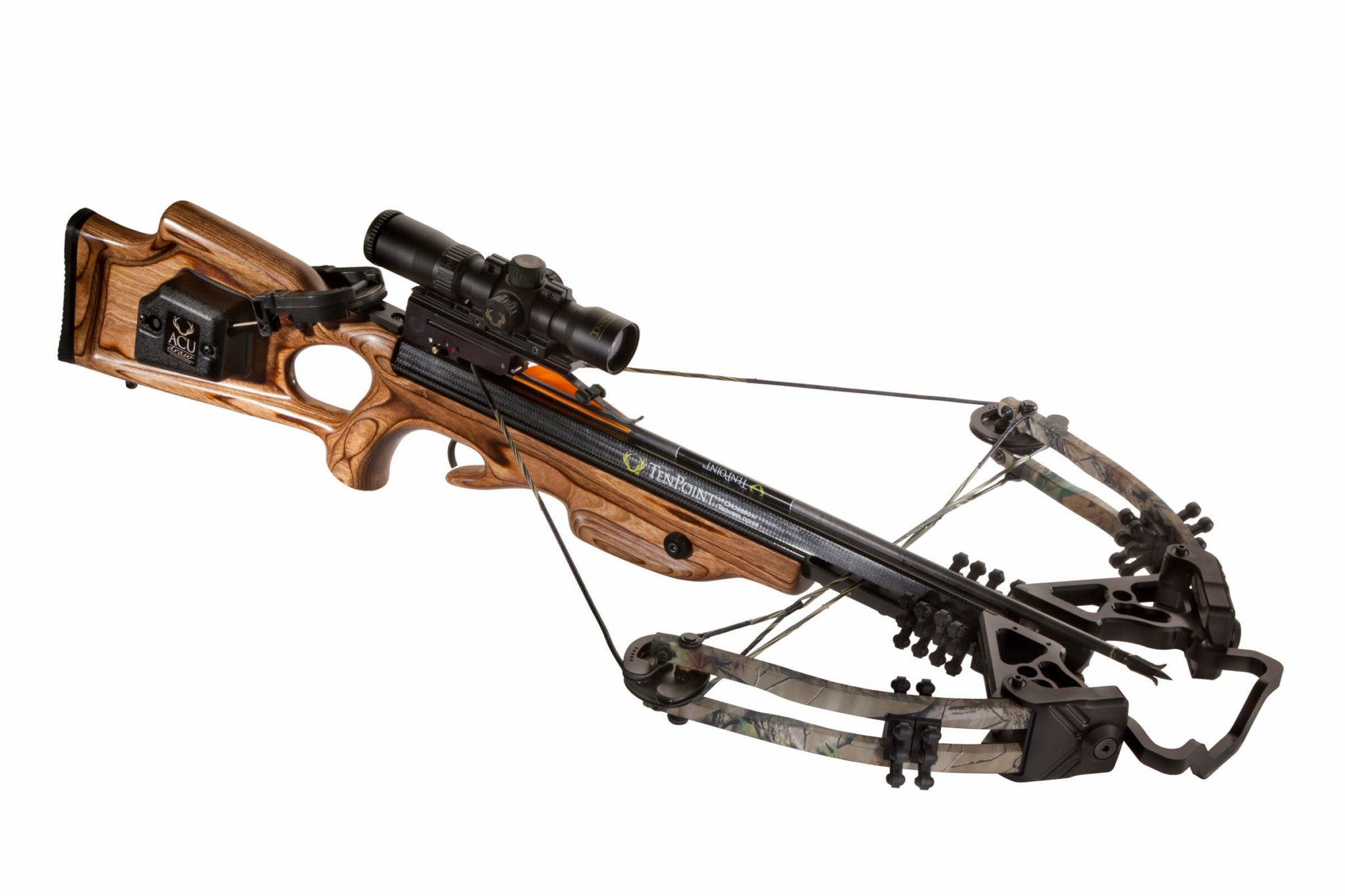 GHOST 385 CROSSBOW FOR DEER HUNTING