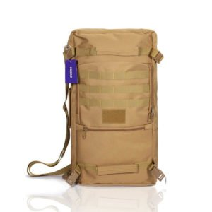 CAMTOA Military Tactical 45L Backpack