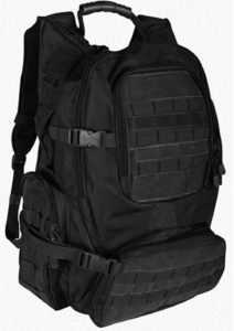 Field Operator's Action Pack / Computer Backpack