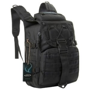 G4Free Tactical Rucksack Assault Backpack