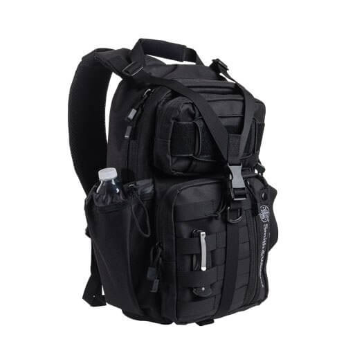 Smith and Wesson Lite Force Tactical Pack