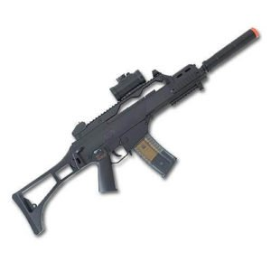 Double Eagle M85P AEG Electric Airsoft Gun
