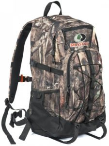 Mossy Oak Silver Leaf 2 Day Pack