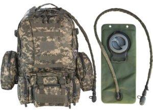 Monkey Paks Tactical Backpack