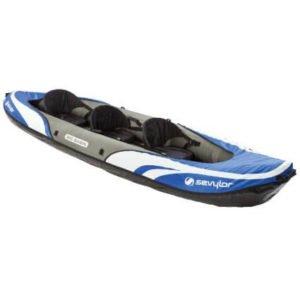 Coleman Big Basin(TM) 3-Person Kayak