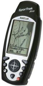 Magellan SporTrak Pro Waterproof Hiking GPS