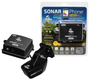 Vexilar SP200 T-Box