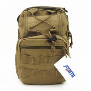 FAMI Outdoor Tactical Shoulder Backpack