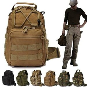 CAMTOA Tactical Backpacks
