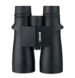 Carson VP Series Full Sized and Compact Waterproof and Fogproof Binoculars