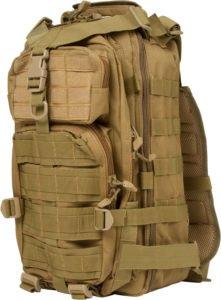 Modern Warrior Military Backpack