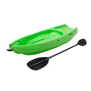 Lifetime Youth 6 Feet Wave Kayak with Paddle