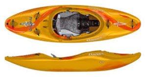 Dagger Mamba 7.6 Kayak