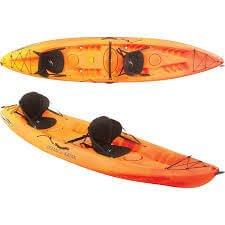 Ocean Kayak Recreational Kayak