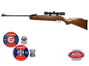 Crosman Vantage Air Rifle
