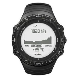 Suunto Core Multifunctional Watch