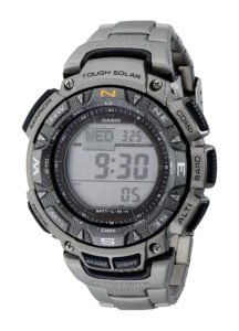 Casio PAG240T-7