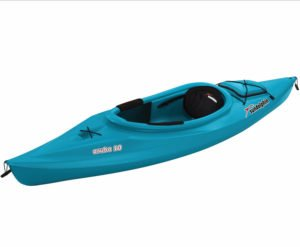 Sun Dolphin Aruba SS Sit-in Kayak