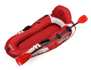 Tube Pro TubeTracker Standard River Tube Kayak