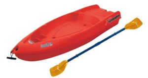 Sun Dolphin Bali Sit-on-top Kayak