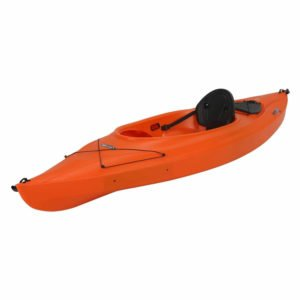 Lifetime Payette Sit Inside Kayak