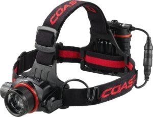 Coast HL 8 LED Headlamp