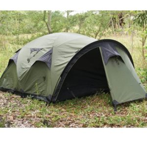 Snugpak 92894 The Cave 4 Person Tent