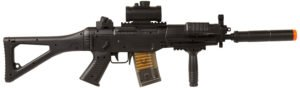 BBTac BT-M82 Airsoft Electric Gun Assault Rifle