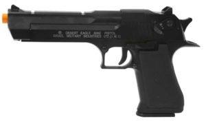 Desert Eagle Full Auto Airsoft Pistol