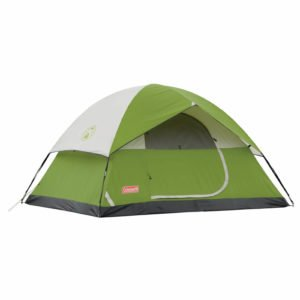 Sundome 4 Person Tent