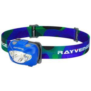 Rayvenge T3A LED Headlamp