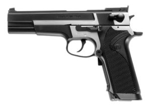 Tokyo Marui electric blowback pistol