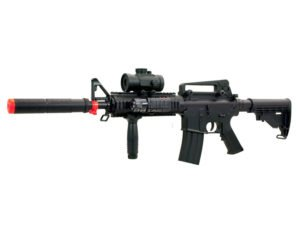 BBTac M83 Full Auto Electric Power Rifle