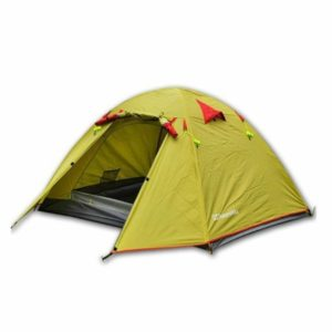 Weanas® Waterproof Double Layer Tent