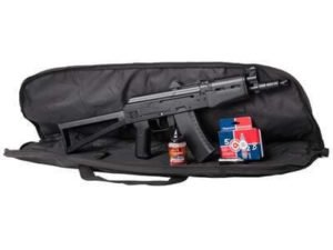 Crosman Comrade AK CO2 Rifle Kit air rifle