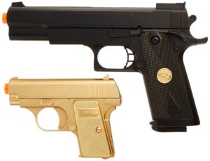 BBTac BT-P169(1+1) P169 Airsoft Pistol Package
