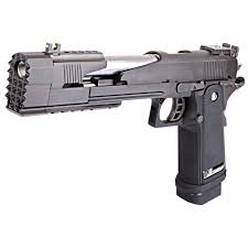 Blowback Airsoft Pistol